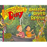 Adventures of Riley--Amazon River Rescue