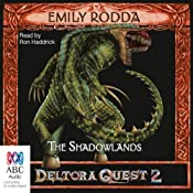 The Shadowlands: Deltora Shadowlands, Book 3 | Emily Rodda