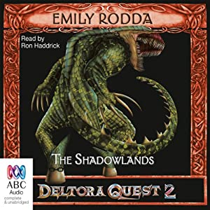 The Shadowlands Audiobook