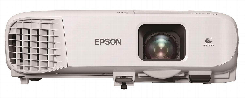 EPSON プロジェクター EB-990U 3800lm 15000:1 WUXGA 3.2kg 無線LAN対応(オプション) B075LCJ9X9