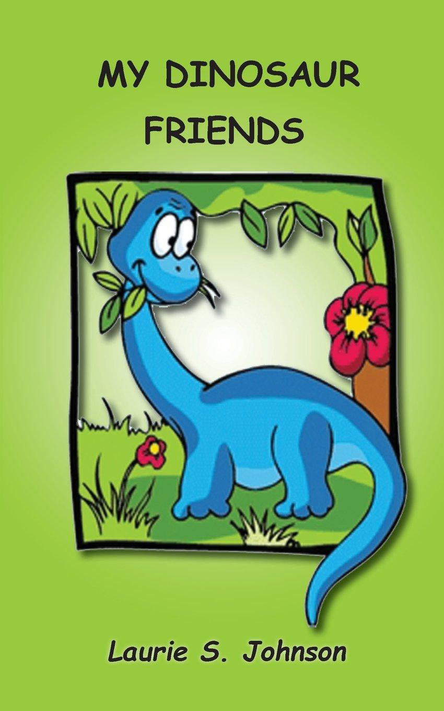 My Dinosaur Friends pdf