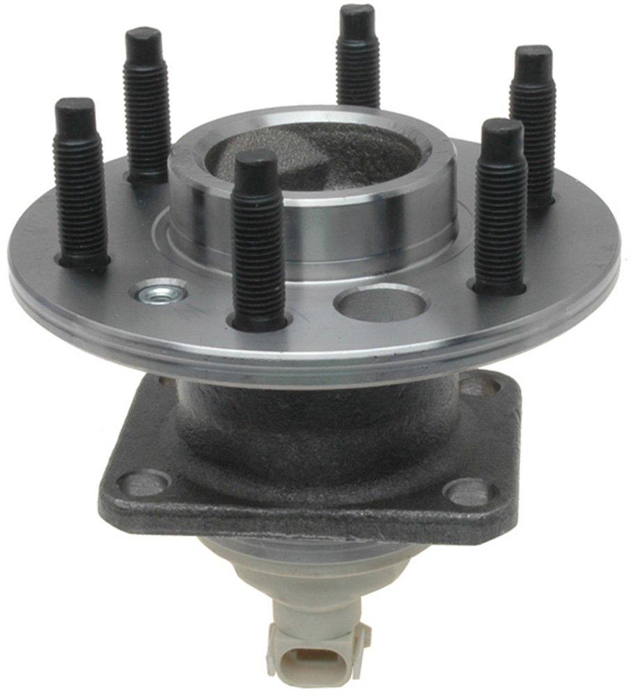 Raybestos 712309 Professional Grade Wheel Hub and Bearing Assembly