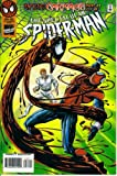 img - for The Spectacular Spider-Man #233 : Inner Demons (Web of Carnage - Marvel Comics) book / textbook / text book