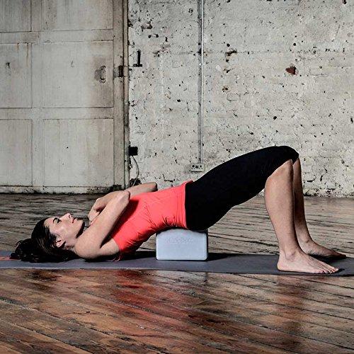 Reebok Yoga Profesional Set - Esterilla de Yoga (12 kg, 2 x ...