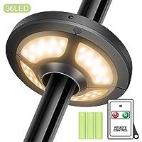 Iluminación LED para sombrilla Chesbung, 36 ledes, 2