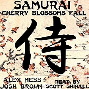 Samurai Audiobook