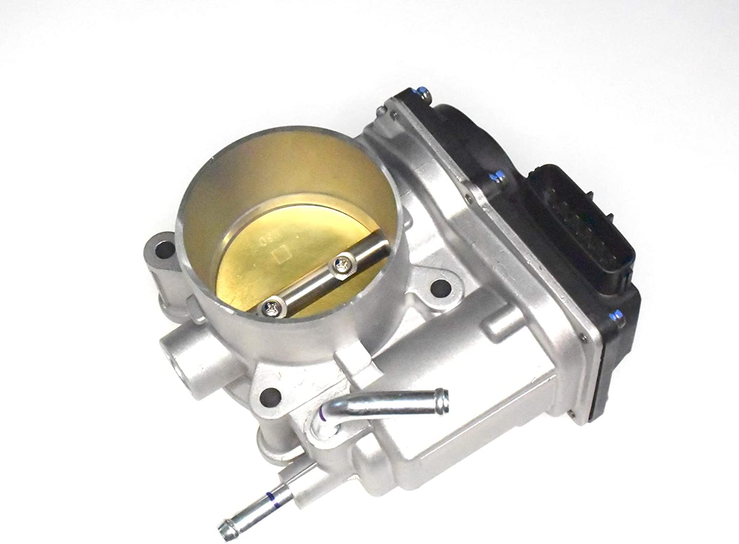 New ELECTRIC Throttle Body for 2011 2012 2013 2014 2015 2016 2017 2018 Subaru Forester 2.5L H4 Non-turbo Engine