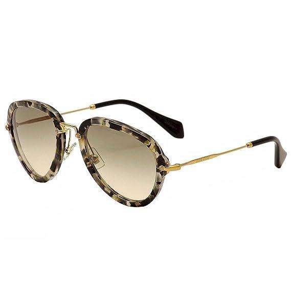 e6c2309c731f Miu Miu MU03QS Sunglasses
