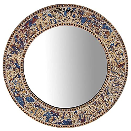 round mirror design best pinterest bathroom on mirrors ideas vibrant