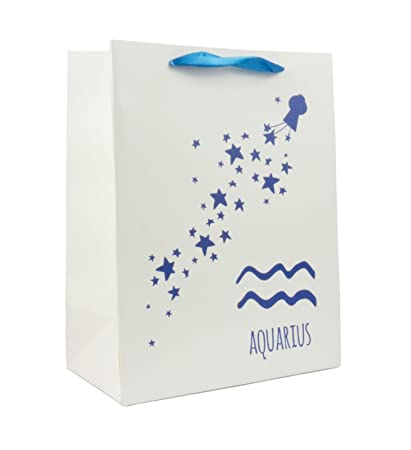 Gift Bag Astrology Zodiac Sign