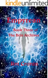 Empyrean (The Brin Chronicles Book 3)