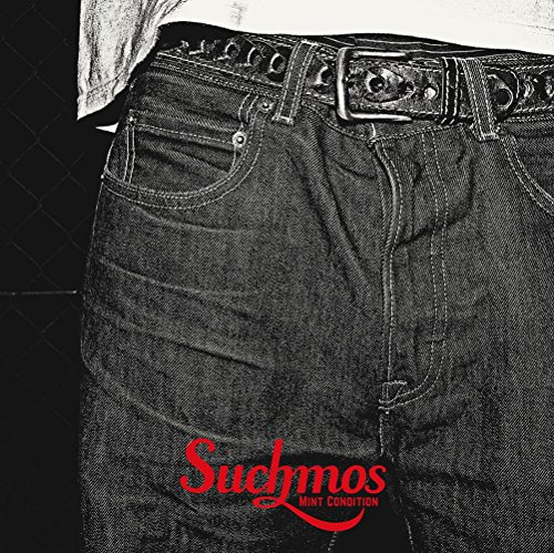 Suchmos / MINT CONDITION