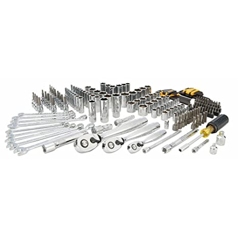 dewalt 200 piece mechanics - - .com