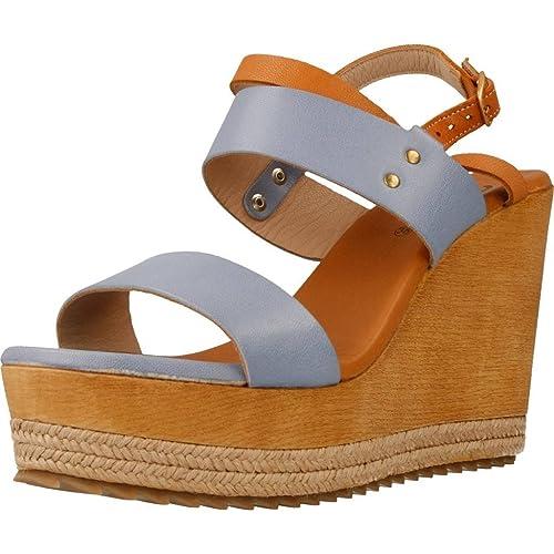 Modelo Sandalias Privata Azul Mujer Y Color Para Marca Chanclas qxqwTz6P8