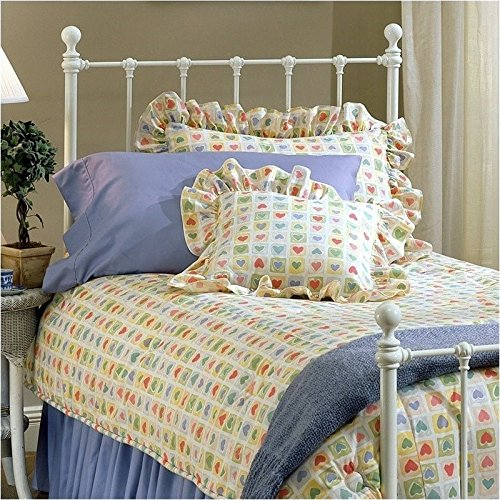 Molly Twin Bed - 3