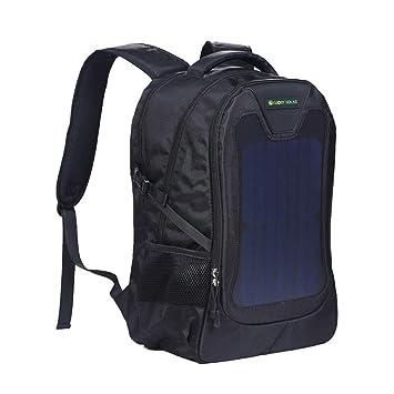 houseHome Cargador portátil de viaje de mochila bandolera de ...