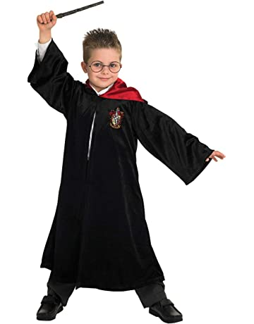 a414e58f6 Rubies 640872 9-10 - Disfraz de Harry Potter