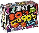 COBBLE HILL 80's 90's Trivia Game