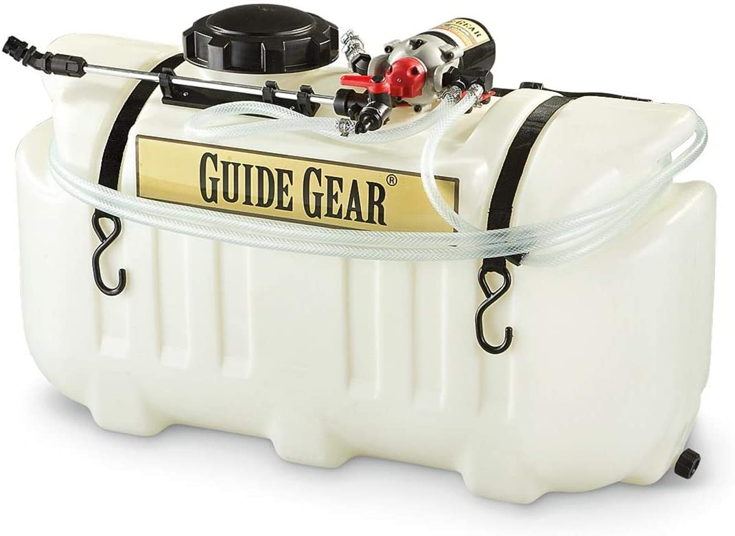 Guide Gear ATV Broadcast and Spot Sprayer