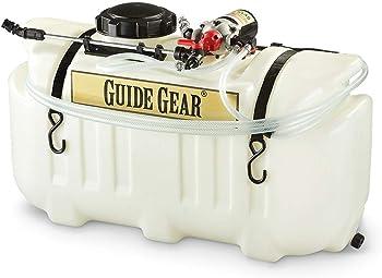 Guide Gear 26 Gallon Garden Tow Behind Sprayer