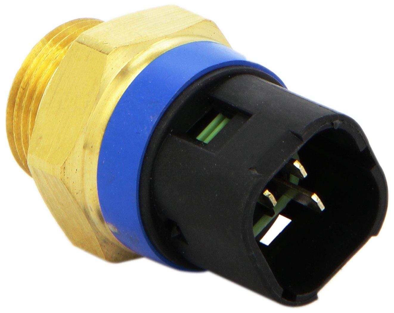 FAE 38110 Thermo-Schalter Doppel K/ühlerl/üfter oder 2 Geschwindigkeiten