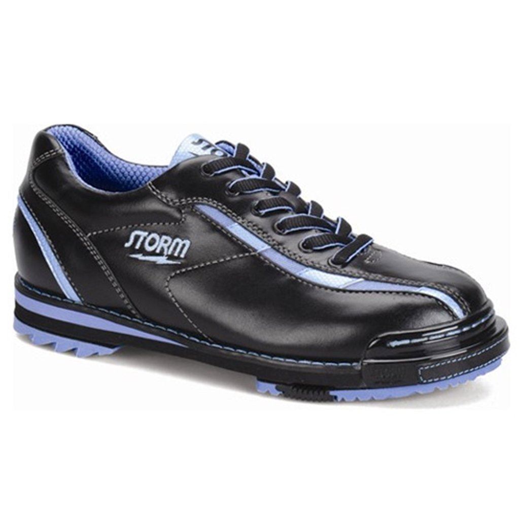 Storm Womens SP 603 Bowling Shoes (7 1/2 M US, Black/Blue) by Storm