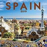 Spain 2019 Calendar