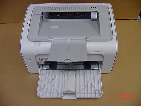 Amazon.com: Hewlett Packard Reformada LaserJet P1005 ...