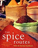 img - for The Spice Routes book / textbook / text book