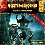 Highway zur Hölle (Geister-Schocker 5) | Earl Warren