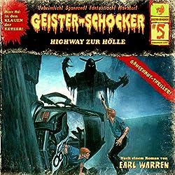 Highway zur Hölle (Geister-Schocker 5)