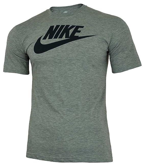 cute info for best choice Nike Herren Tee-Futura Icon T-Shirts