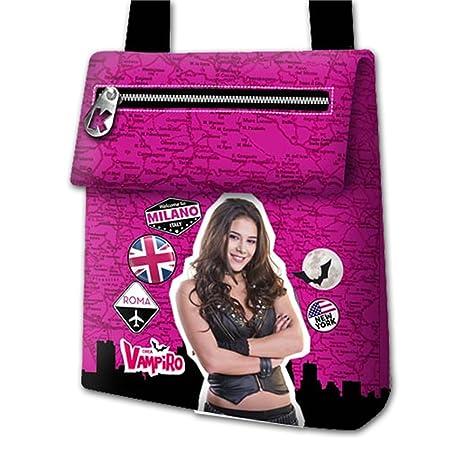 exquisite design buy sale lowest discount Sac en bandoulière Sacoche Chica Vampiro Daisy: Amazon.fr ...