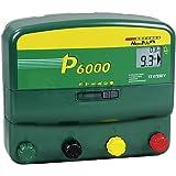 P6000, électrificateur multifontion230V / 12V, avec technologie Maxipuls, 15 joules - 145602
