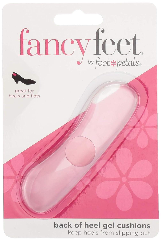 Amazon.com: Fancy pies carcasa de Gel de mujeres de talón ...