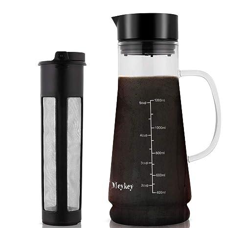 Amazon.com: Kindsells - Infusor de té con boquilla para ...