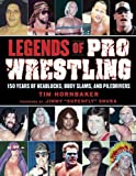 Legends of Pro Wrestling, Tim Hornbaker, 1613210752