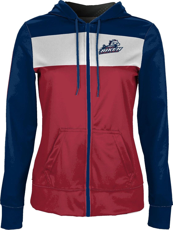 University of South Carolina Aiken Girls Zipper Hoodie School Spirit Sweatshirt Prime