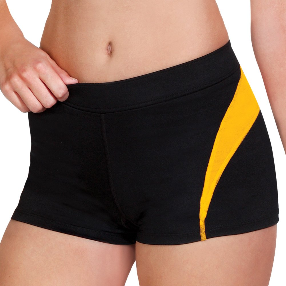 Chass/é Womens Performance C-Fuse Short