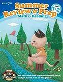 Kumon Summer Review and Prep 1-2, Kumon Publishing, 4774300012