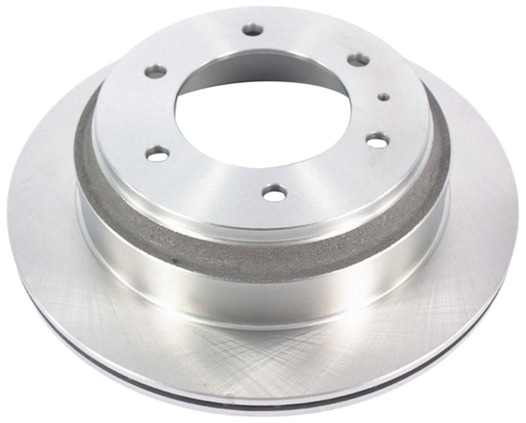 Bendix Premium Drum and Rotor PRT1785 Rear Rotor