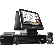 NRS POS Plus Touchscreen Bundle