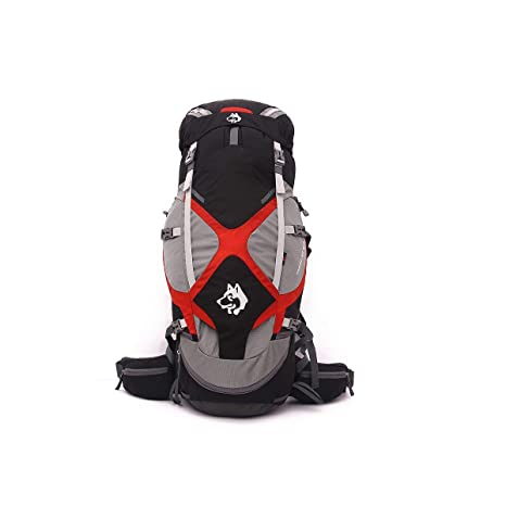 dec51f161d82 Amazon.com: Tongboshi Camping Mountaineering Bag, Waterproof Sports ...