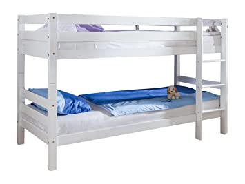 Etagenbett Unten 140 : Flexa betten etagenbett kinderbett plattformbett und