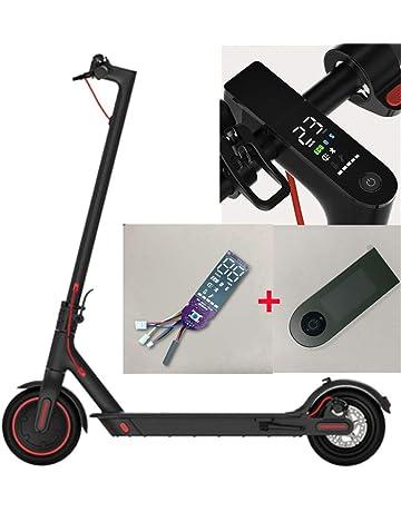 TOOGOO Manche de Poign/ée de Scooter /électrique Manche de Poign/ée en Caoutchouc Ensemble de Poign/ée /à Main pour Xiaomi Mijia M365 Scooter /électrique