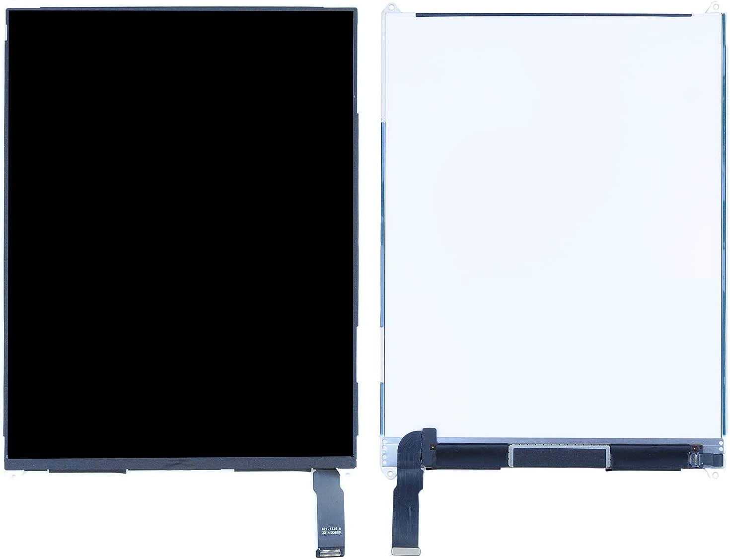 LCD Display Replacement for Apple iPad Mini Model A1432, A1454, and A1455, Not for iPad Mini 2