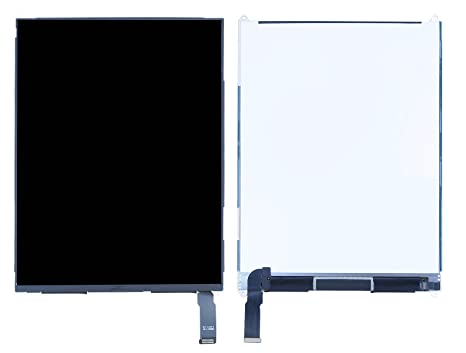 LCD Display Replacement for Apple iPad Mini Model A1432, A1454, and A1455,  Not