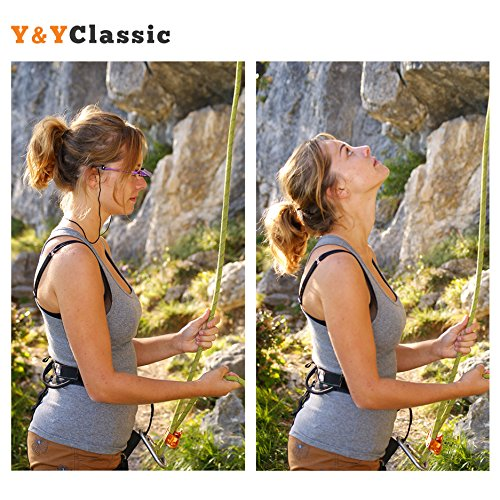 Y&Y Belay Glasses Classic The original Y&Y Classic belay glasses