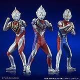 大怪獣シリーズ ULTRA NEW GENERATION TDG(ティガ・ダイナ・ガイア)セット