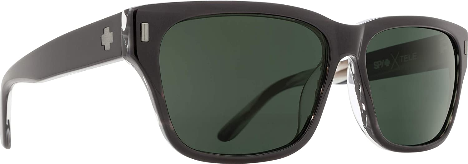 51740a8d41 TELE BLACK HORN - HAPPY GRAY GREEN at Amazon Women s Clothing store